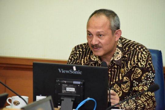 Pemprov Jabar minta kota/kab data RTM penerima bansos terkait COVID-19