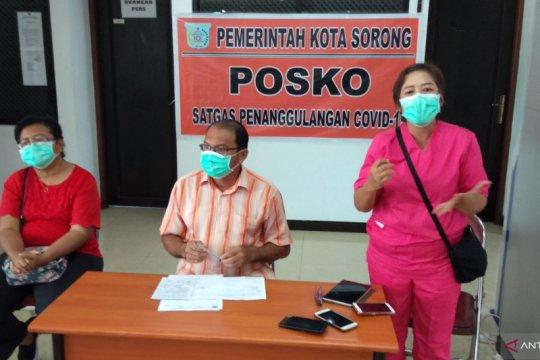 Kondisi pasien positif Corona kota Sorong membaik