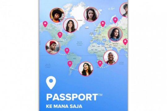 """Tinder gratiskan fitur """"Passport"""" untuk semua pengguna"""