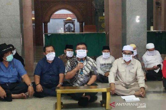 Wali Kota Cirebon putuskan Salat Jumat ditiadakan cegah wabah COVID-19