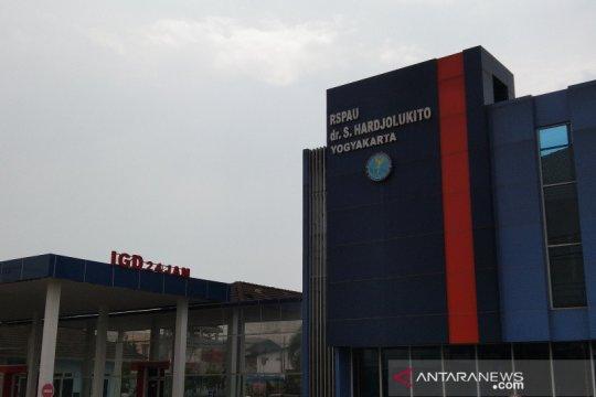 Pasien positif COVID-19 di Bantul bertambah menjadi enam orang