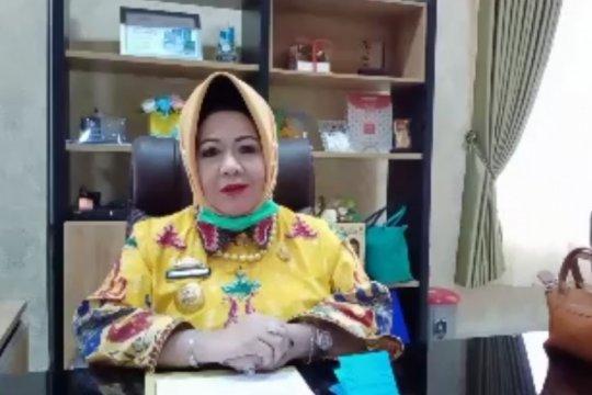Jumlah pasien positif COVID-19 di Lampung bertambah tiga orang