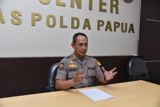 Polda Papua duga angka kriminalitas Maret 2020 menurun karena corona