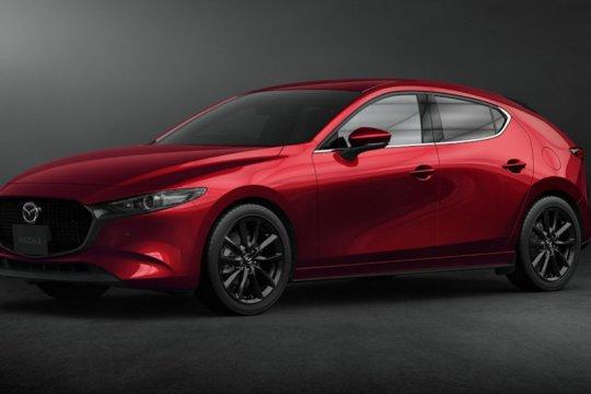 Produksi dan penjualan Mazda Januari-Februari turun di atas 10 persen