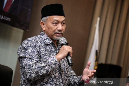 Ahmad Syaikhu desak jadikan Jabodetabek daerah PSBB cegah COVID-19