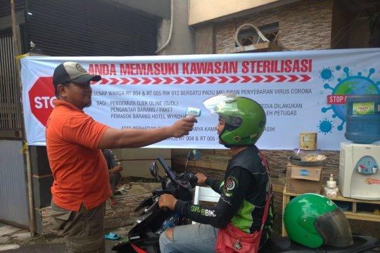 Ombudsman minta Gubernur DKI terbitkan aturan pelaksanaan PSBB