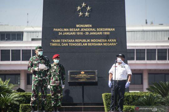 OPERASI PANGAN GRATIS MABES TNI