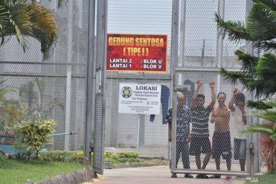 Pakar: Rencana pembebasan Napi koruptor perlu pertimbangan matang