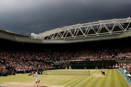 Tahun ini mungkin tak ada satu pun turnamen tenis