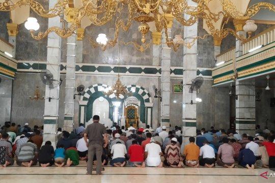 DMI Jakarta ikuti arahan Pemprov terkait pembukaan masjid