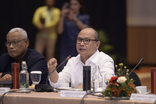 Anggota Komisi VI DPR sebut UU Cipta Kerja terobosan bagi investasi