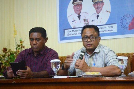 Maluku minta Kelompok Cipayung pelopori isolasi mandiri cegah COVID-19