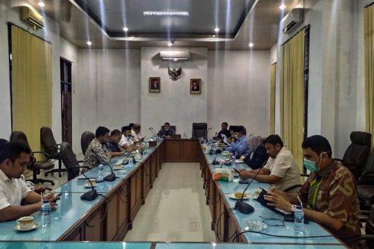 DPRK harapkan pengelolaan dana penanganan COVID-19 transparan