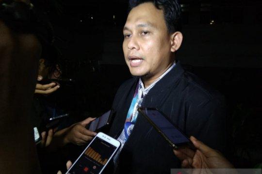 Pimpinan KPK sepakat agar proses pembahasan kenaikan gaji dihentikan