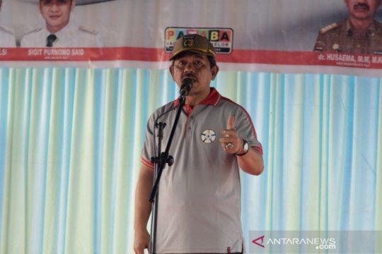 Satu PDP Kota Palu yang meninggal positif COVID-19