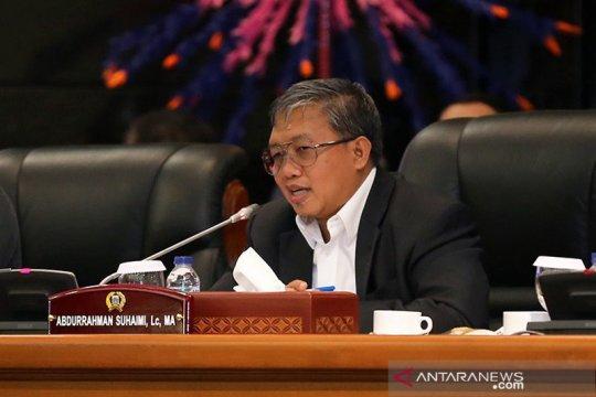 Waka DPRD minta eksekutif-legislatif kompak beri contoh hadapi Corona
