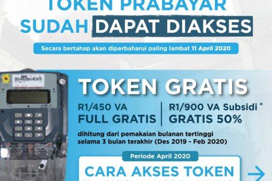 Layanan WhatsApp listrik gratis PLN beroperasi 6 April