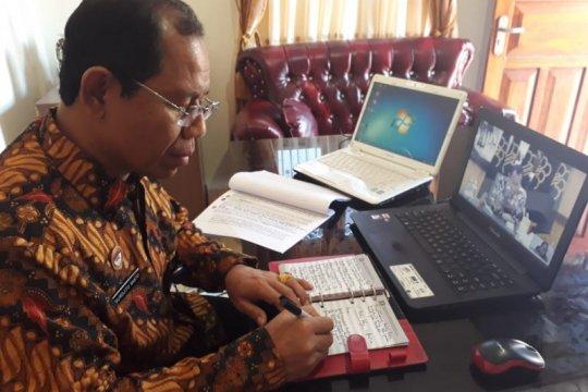 213 warga binaan Papua jalani asimilasi terkait COVID-19