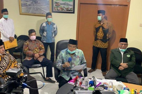 PBNU salurkan bantuan sembako ke sejumlah wilayah Indonesia
