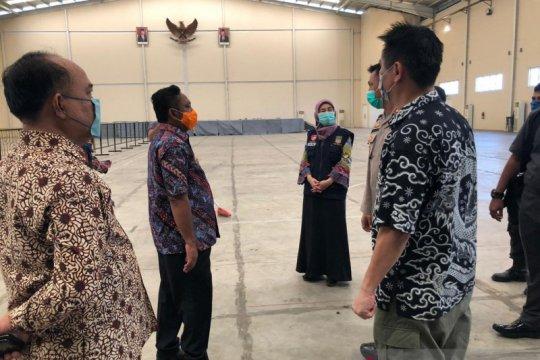 Kabupaten Bekasi siapkan empat lokasi karantina COVID-19