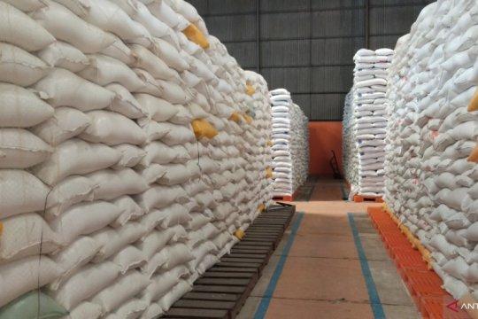 Teluk Wondama perkuat stok beras, cegah kelangkaan akibat corona