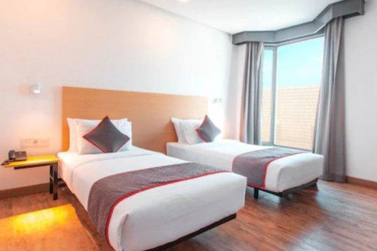 OYO Indonesia alokasikan hotel untuk menginap tenaga medis COVID-19