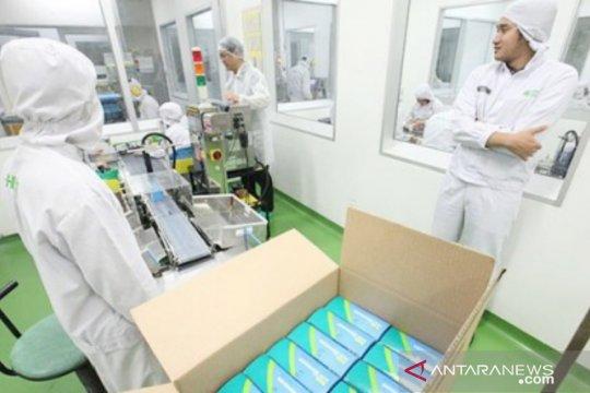 Perusahaan obat andalkan sistem order digital saat pandemi COVID-19