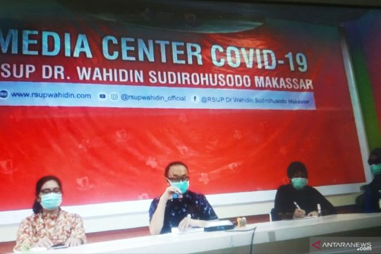 Tim Dokter RSWS : Bupati Morowali Utara dipastikan PDP COVID-19