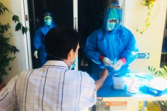 Pemkot Makassar laksanakan rapid test massal COVID-19