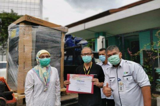 Medco bantu mesin cuci infeksius Rp250 juta ke RSCM