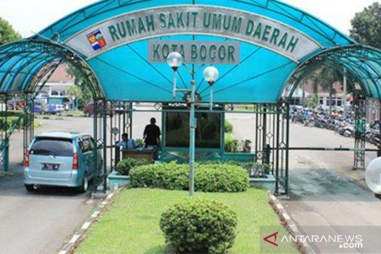 PDP sembuh di Kota Bogor 10 kasus