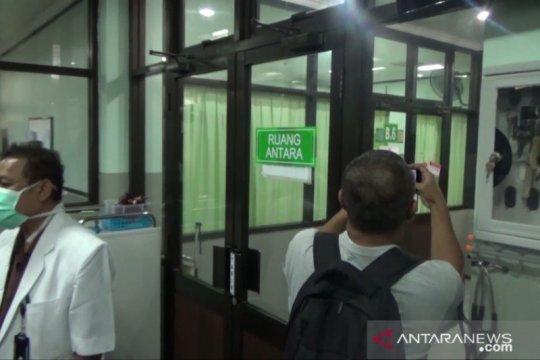 """140 orang ikuti """"rapid test"""" corona di RSUD Soedono Madiun"""
