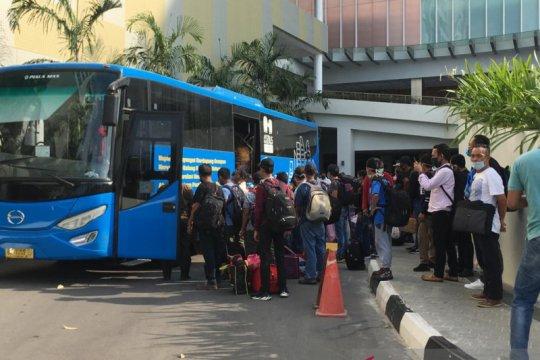 TNI kerahkan KRI jemput Pekerja Migran Indonesia dari Malaysia