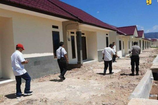 Pemerintah bangun 53 rumah warga terdampak pembangunan Bandara YIA