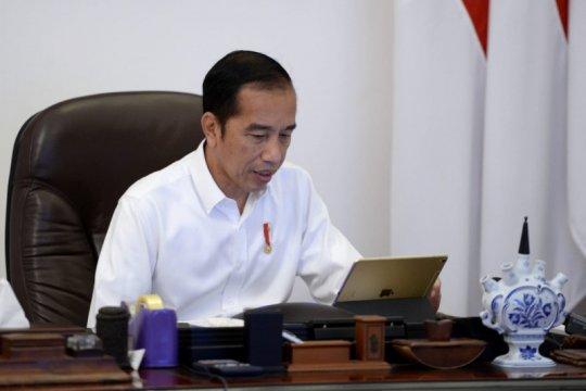 Presiden Jokowi minta persentase siswa berprestasi rendah diturunkan