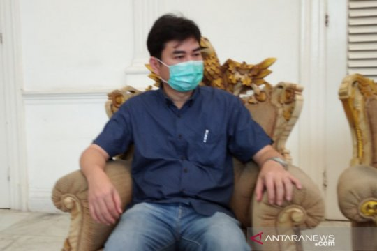 Kondisi pasien diduga positif COVID-19 menurun, kata Dinkes Cianjur