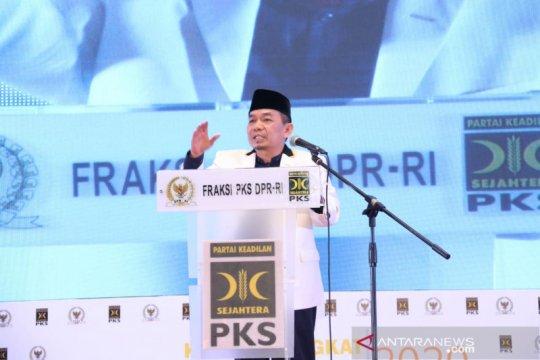 F-PKS pertanyakan konsep RUU BPIP yang diajukan pemerintah