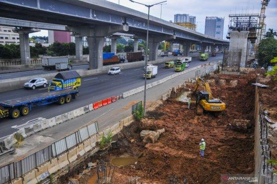 Kementerian ATR/BPN sebut PP 19/2021 permudah pengadaan tanah