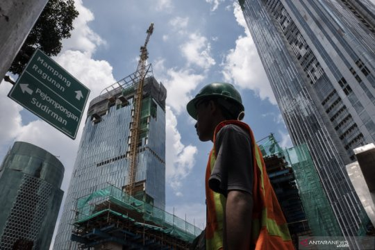 Kemenko Perekonomian nilai ada sinyal pemulihan ekonomi RI