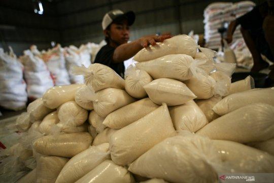 Redam lonjakan harga, Mendag sidak pabrik gula
