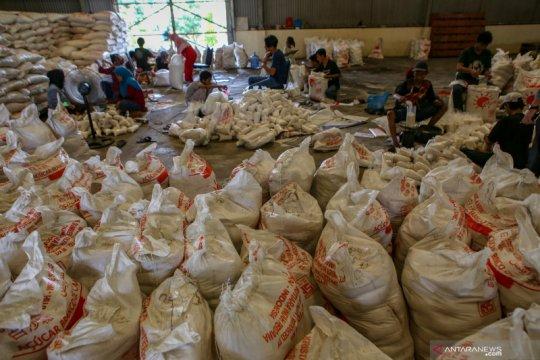 31.590 warga Jakbar terdaftar Keluarga Penerima Manfaat BPNT