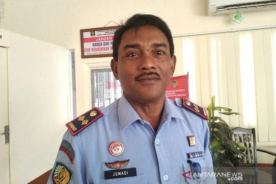 Lapas banda Aceh perpanjang masa penutupan layanan kunjungan