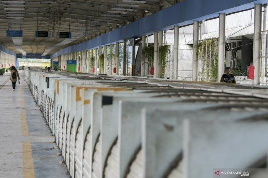 Dirut Pasar Jaya: Pasar Tanah Abang Senin tidak jadi buka