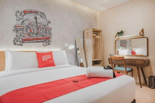 RedDoorz optimistis pemerintah bisa pulihkan industri perhotelan