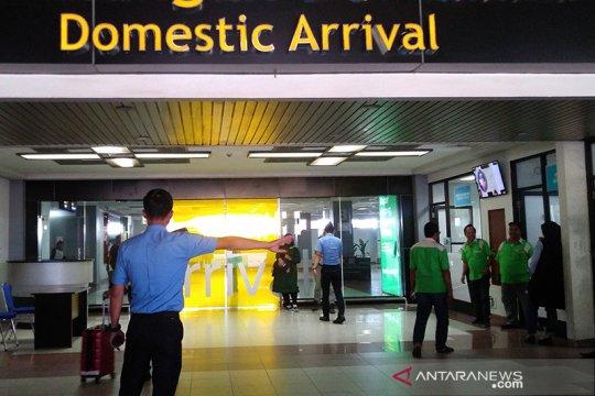 """Bandara Minangkabau terapkan pola operasional """"slow down"""""""