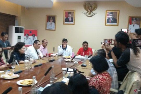 Di Sulawesi Utara, kasus positif COVID-19 capai 13 orang