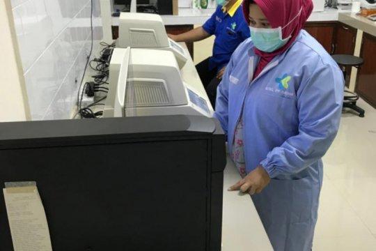 Singapura bantu alat PCR untuk Kepri