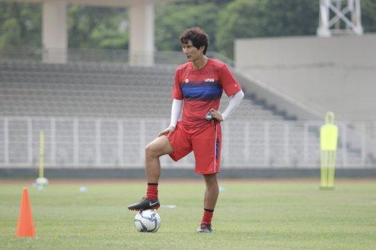 'Swab' tunjukkan asisten pelatih timnas Gong Oh-Kyun negatif COVID-19