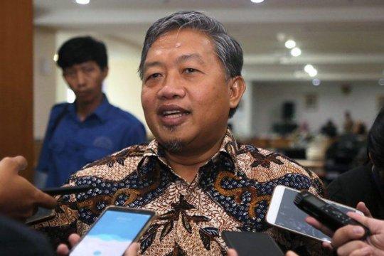 PKS sayangkan paparan visi-misi cawagub DKI tidak bisa diakses warga