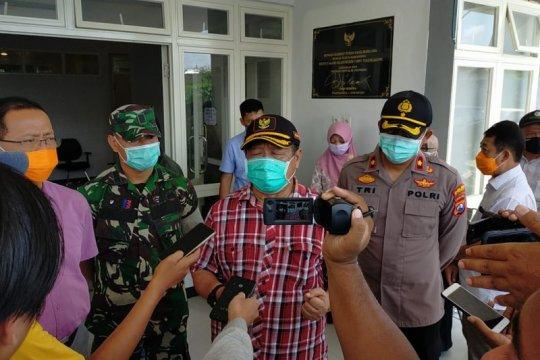 Tiga pendatang zona merah dikarantina di Rusunawa IAIN Tulungagung